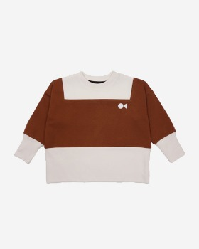 square point T-shirt